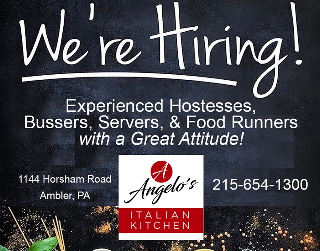 Yes, We're Hiring!